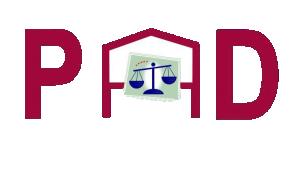 Point d'Accès aux Droits - logo